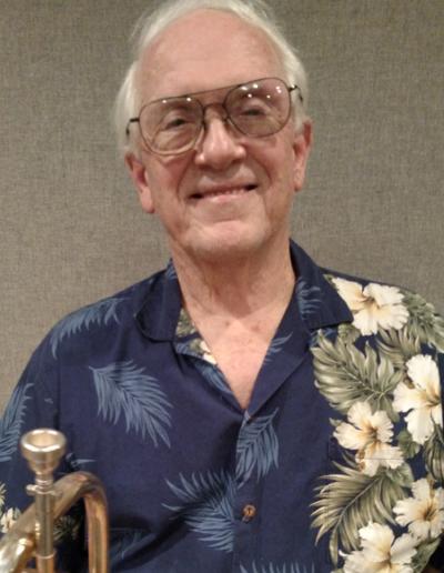 Chuck Breitsprecher: Flugelhorn