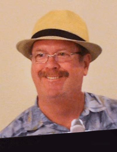 Tom Charlesworth: Keyboard