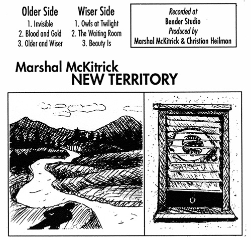 New Territory - Older and Wiser