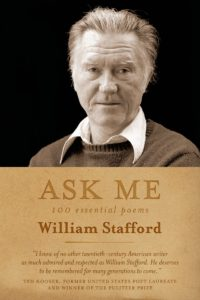Ask Me: 100 Essential Poems