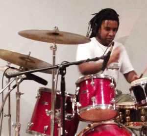 Brian - drum genius - a man living his vision